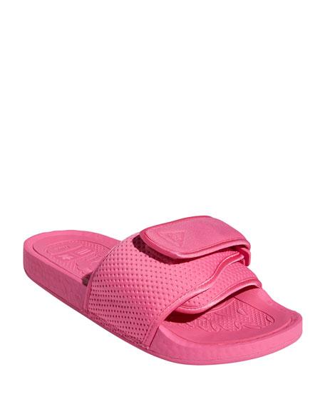 adidas x Pharrell Williams Men's Boost Tonal Slide Sandals