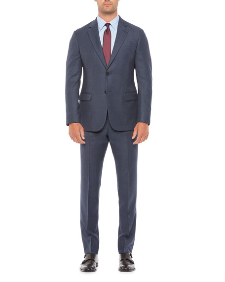 Emporio Armani Men's G-Line Deco Two-Piece Suit