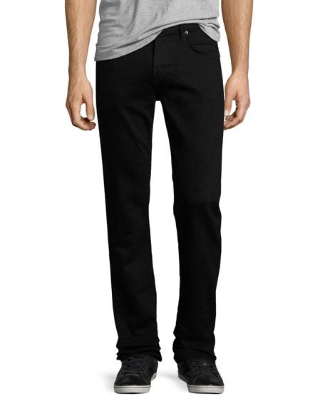 J Brand Men's Kane Straight-Leg Comfort-Stretch Jeans