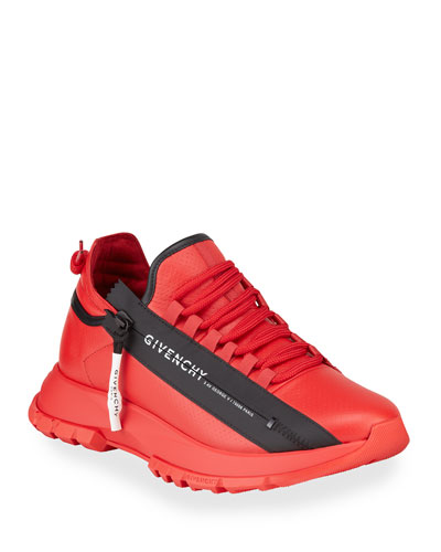 Givenchy Red Shoes | Neiman Marcus