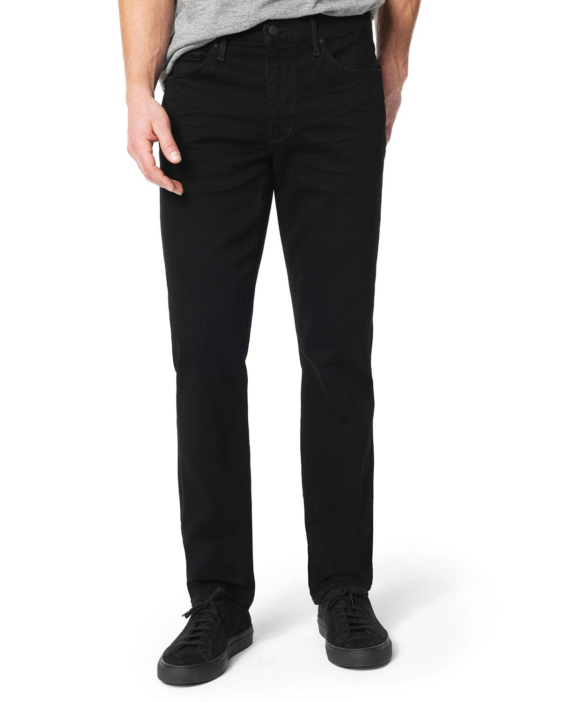 Men's Asher Straight-Leg Jeans