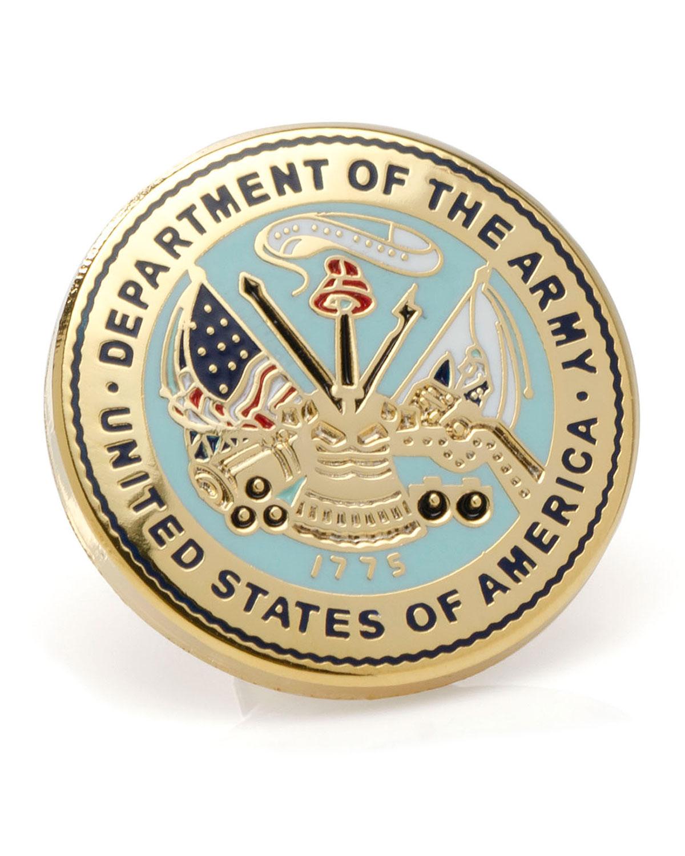 Men's US Army Lapel Pin