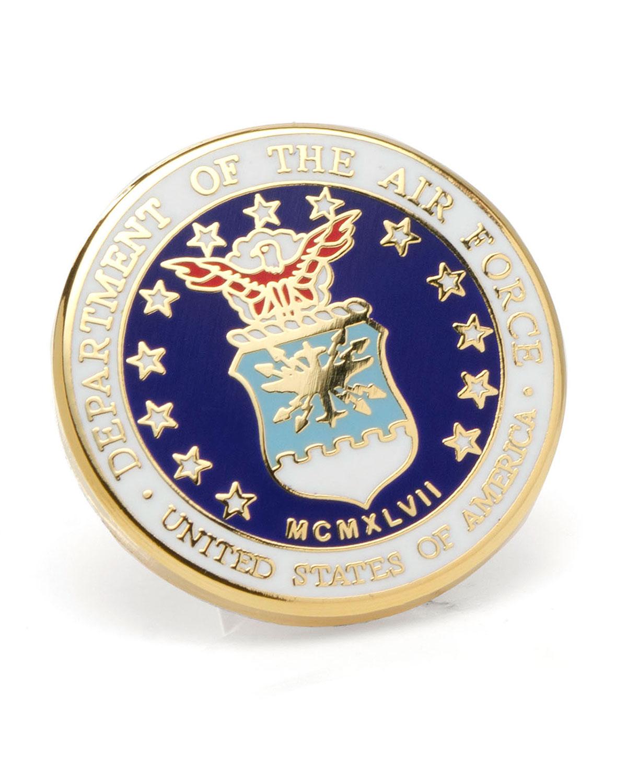 Men's US Air Force Lapel Pin