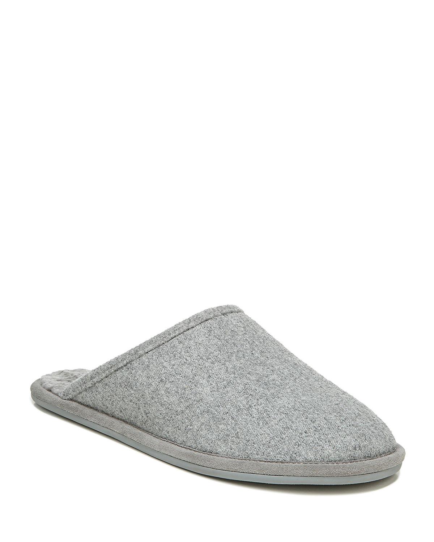 Men's Hampton Shearling Lined Slippers