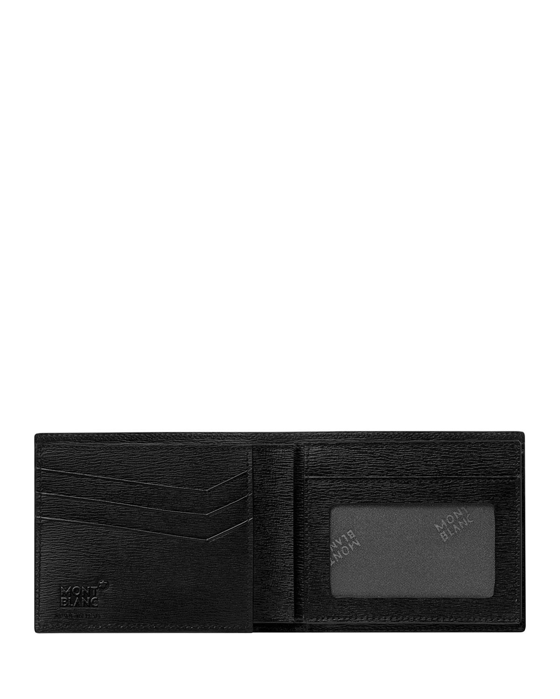 Urban Spirit Leather Bifold Wallet