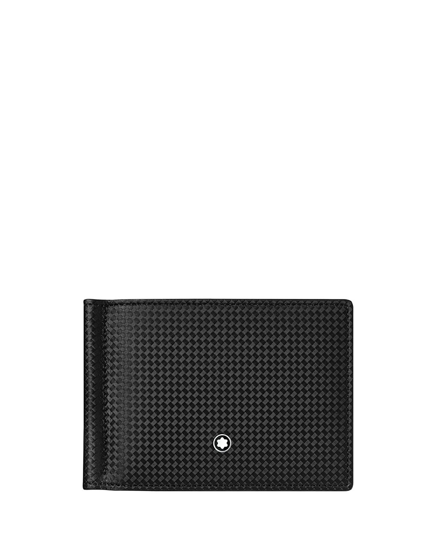Men's Extreme 2.0 Woven Bifold Wallet w/ Money Clip