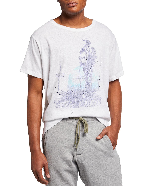 Men's Roam Graphic T-Shirt