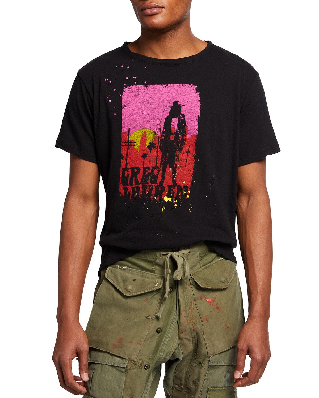 Men's Endless LA T-Shirt
