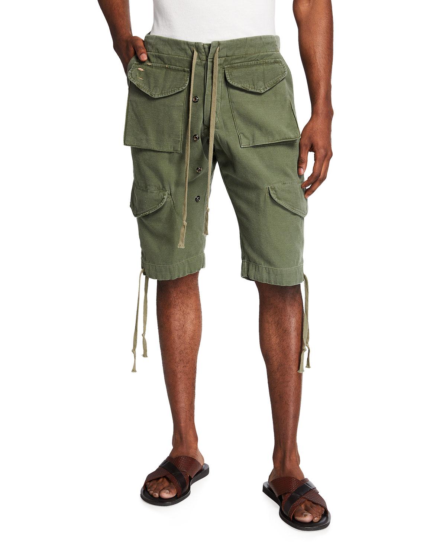 Men's Baker Cargo Shorts