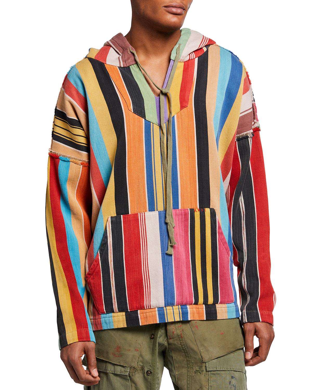 Men's Dhurri Baja Pullover Hoodie