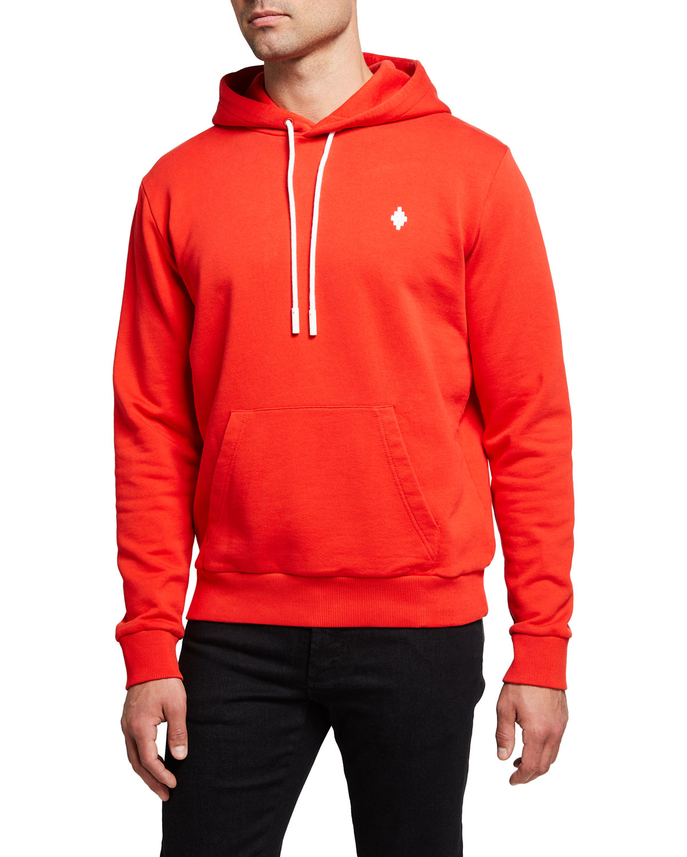 Men's Cross Regular Pullover Hoodie