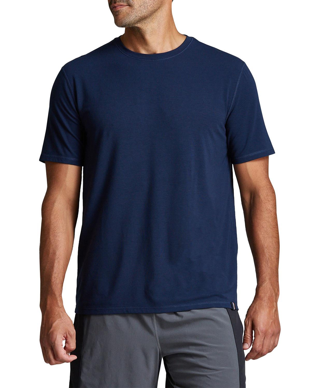 Men's Radius Solid Performance T-Shirt