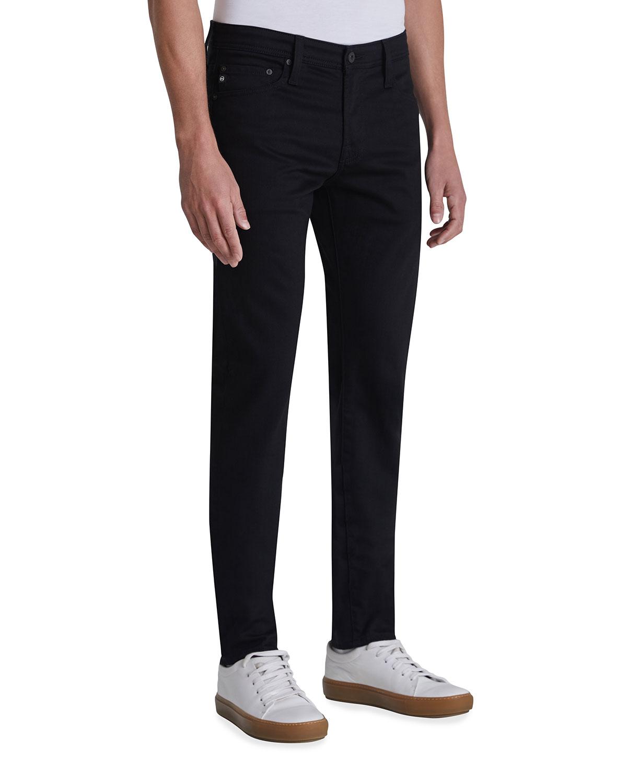 Men's Dylan Dark-Wash Slim-Fit Jeans