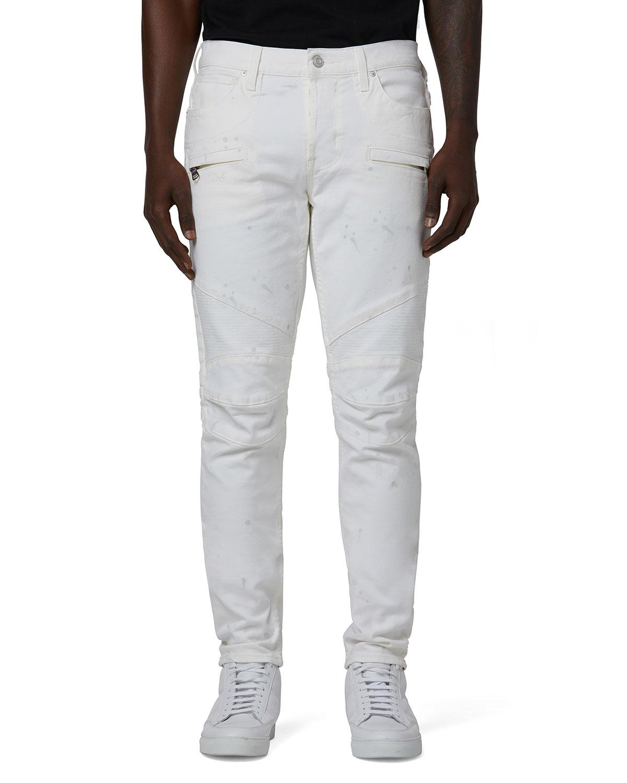Men's Blinder Biker V2 Slim Jeans