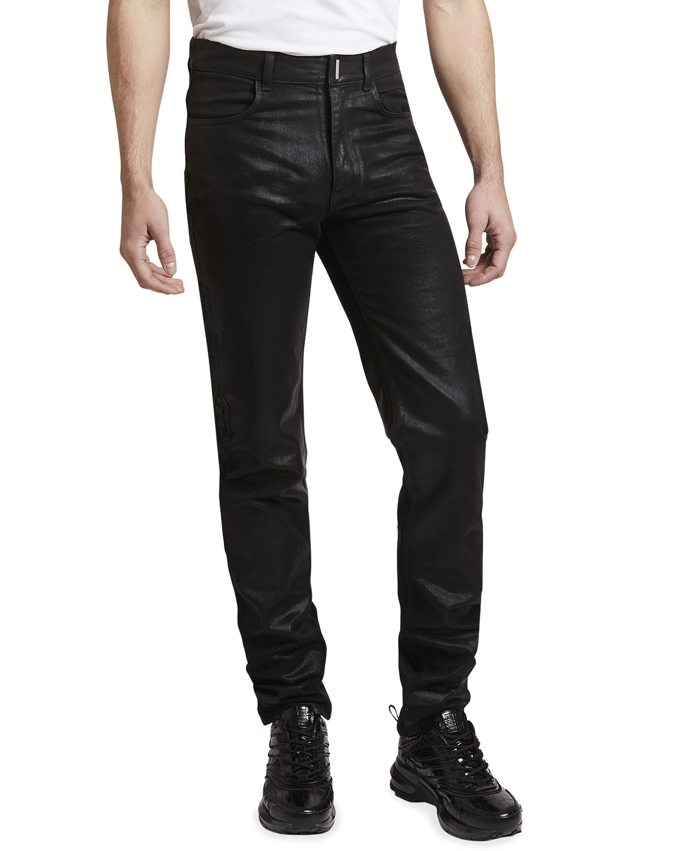 Men's Luster Denim Jeans