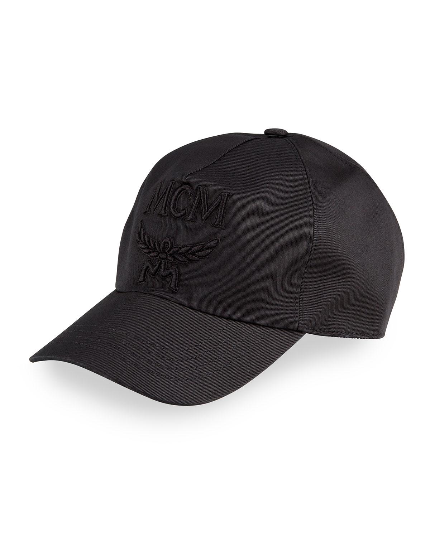 Men's Tonal Logo Baseball Hat