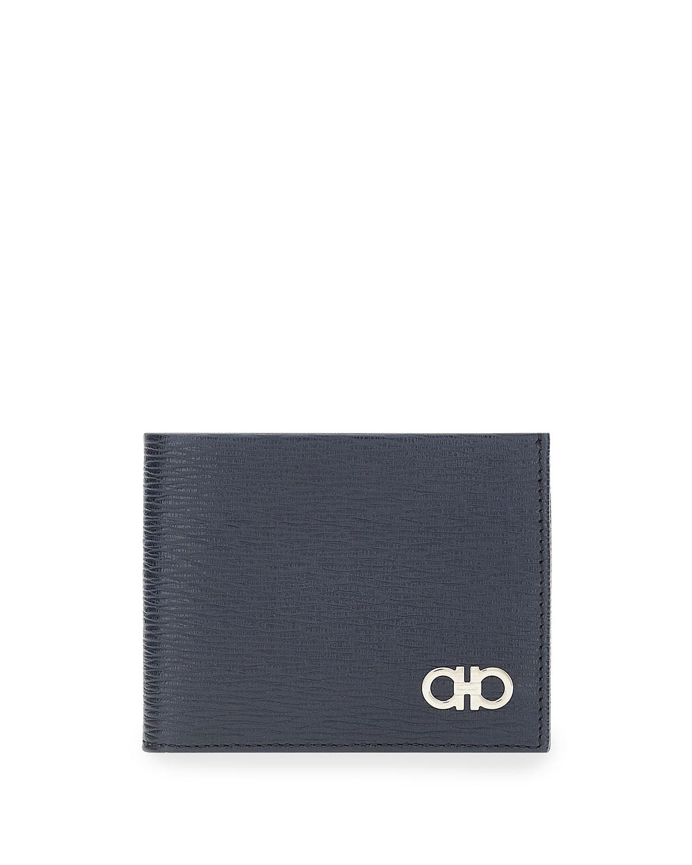 Men's Revival Gancini Leather Wallet