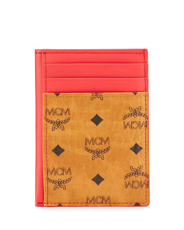 Men's Visetos Original Card Case