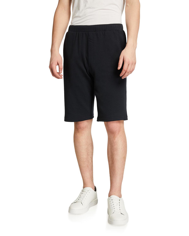 Men's Drawstring Shorts