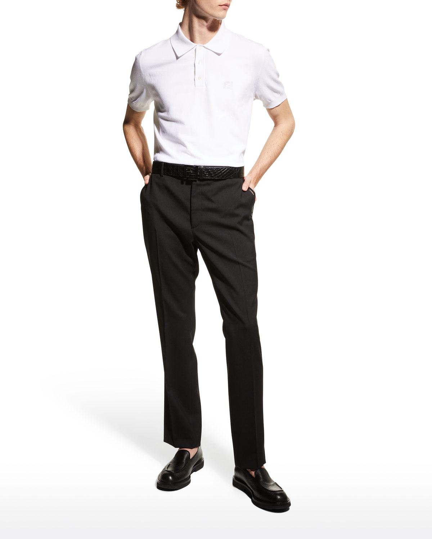 Men's FF Polo Shirt