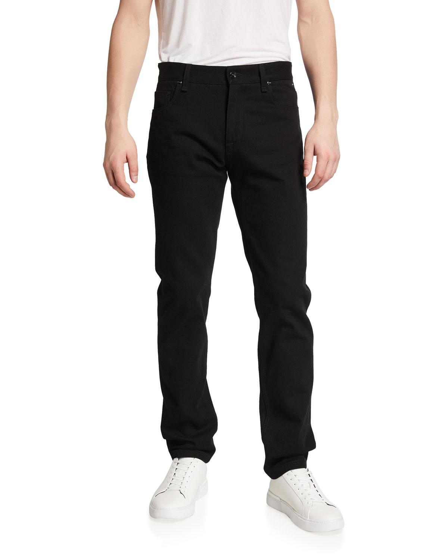 Men's Ajour FF-Pocket Jeans