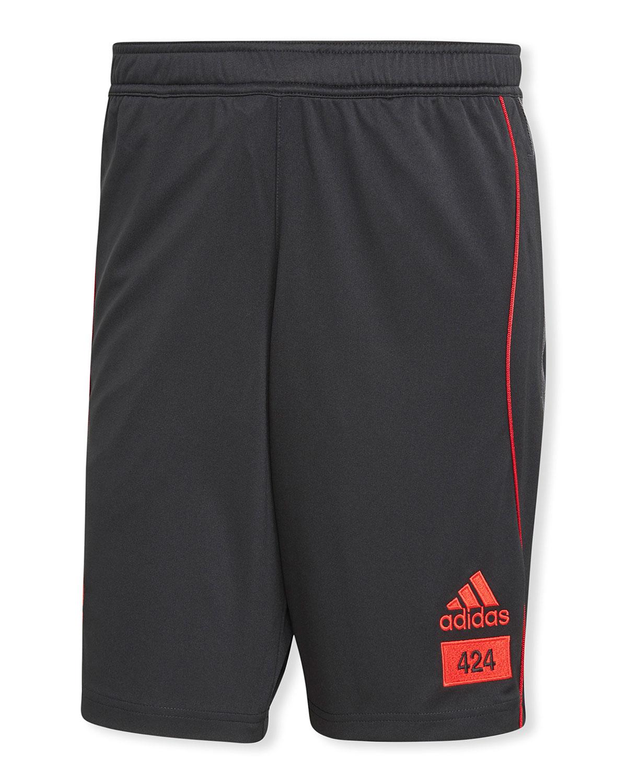 x Arsenal FC x 424 Men's Track Shorts