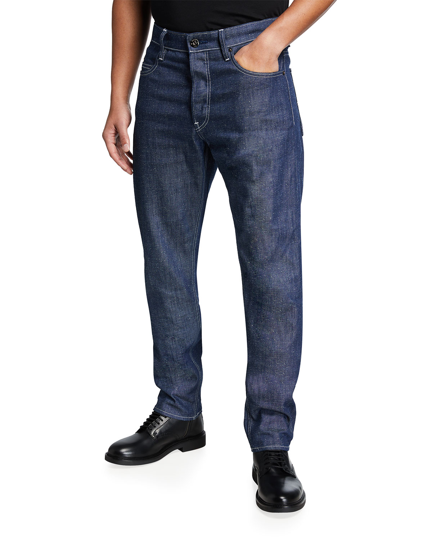 Men's Alto Straight-Leg Jeans