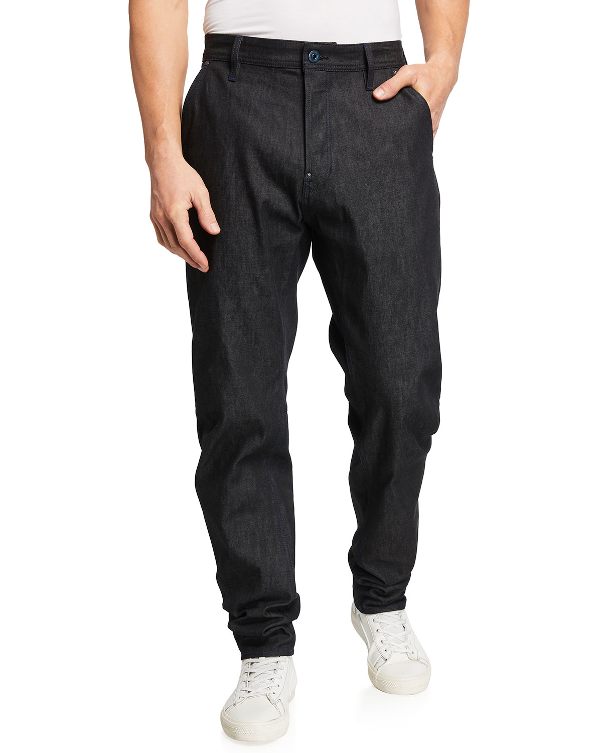 Men's Grip 3D Tapered Jeans