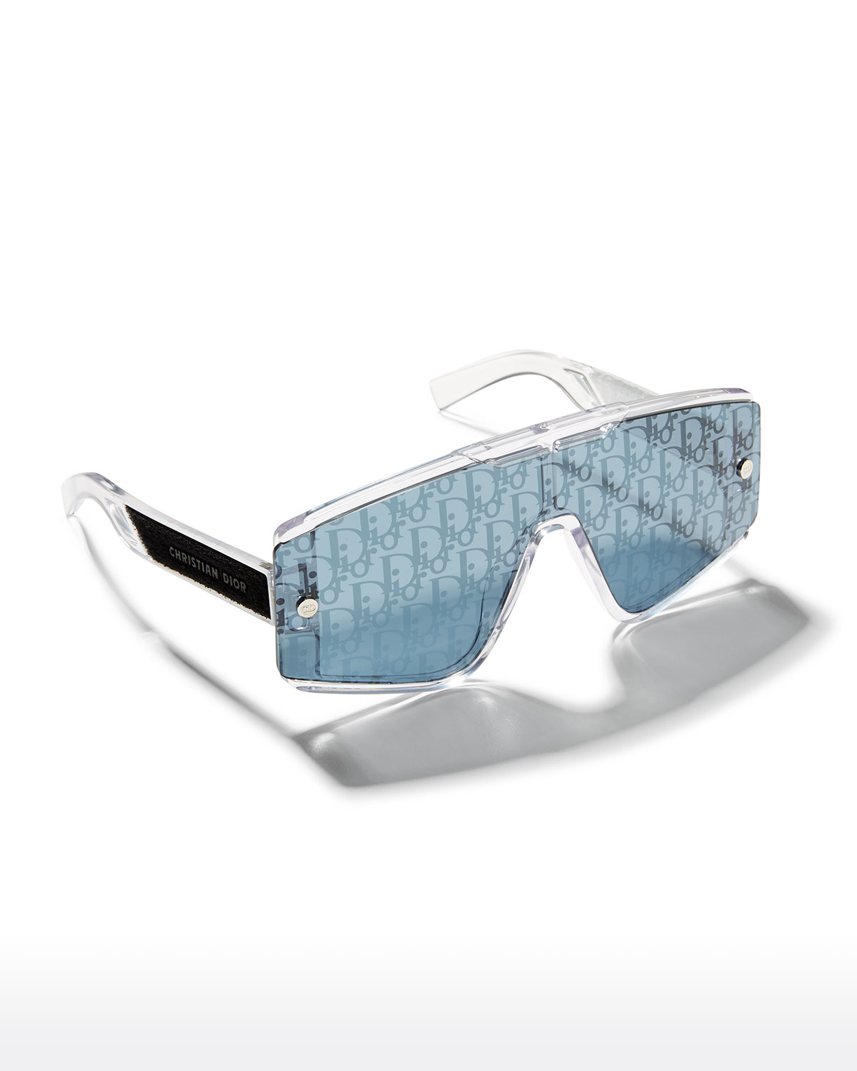 xtrem MU Shield Sunglasses with Interchangeable Lenses