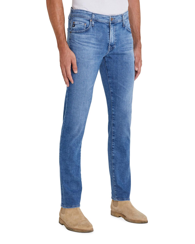 Men's Graduate Slim-Straight Jeans