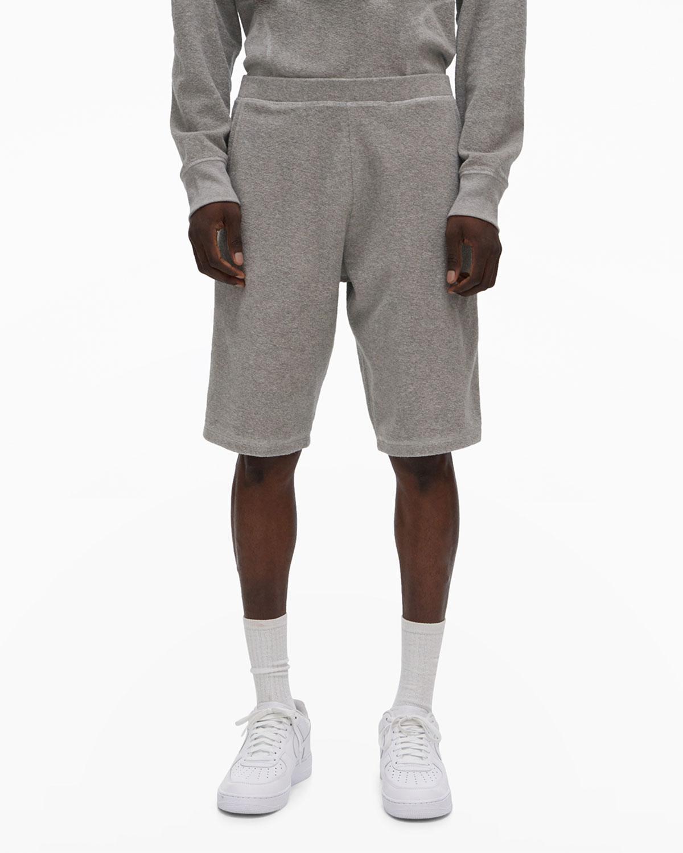Men's Towel Terry Sweat Shorts