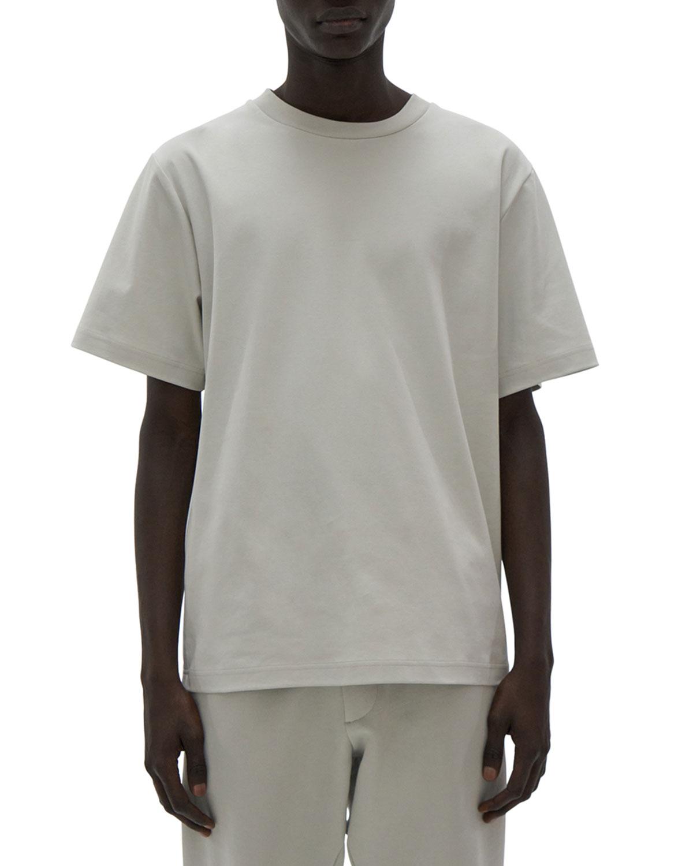 Men's Interlock Jersey T-Shirt