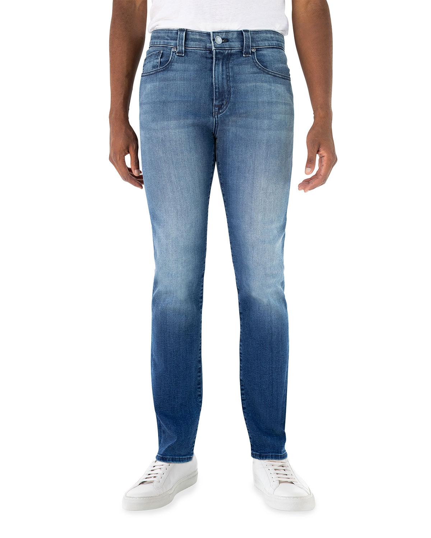 Men's Torino Nordic Slim Sanded Jeans