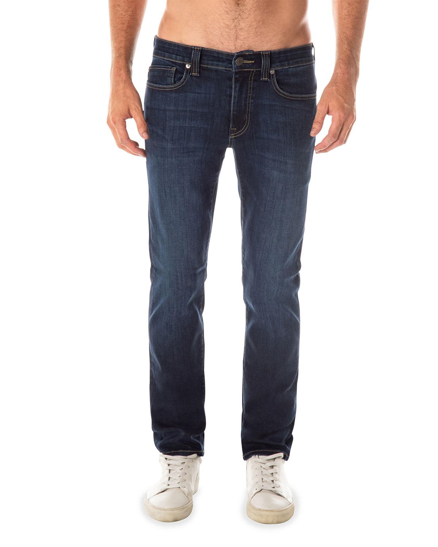 Men's Jimmy Empirical Straight-Leg Jeans