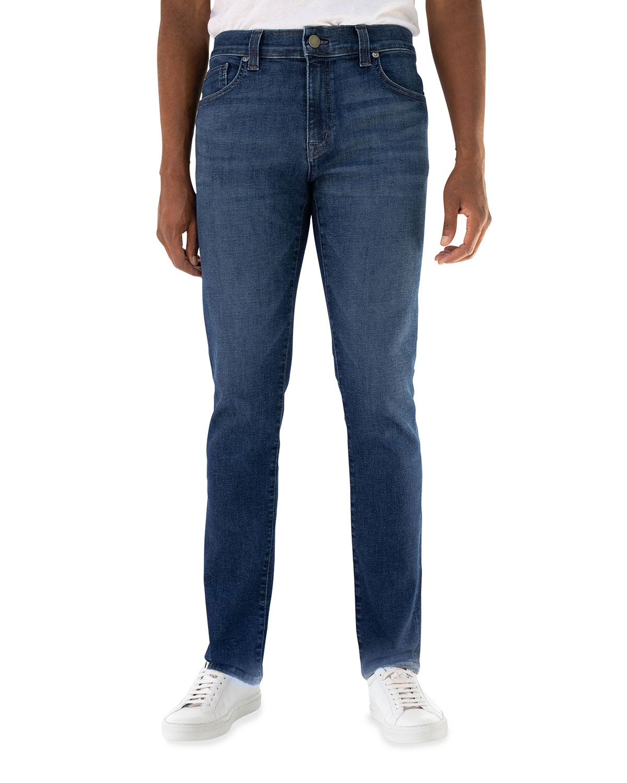 Men's Torino Jaguar Medium-Wash Jeans