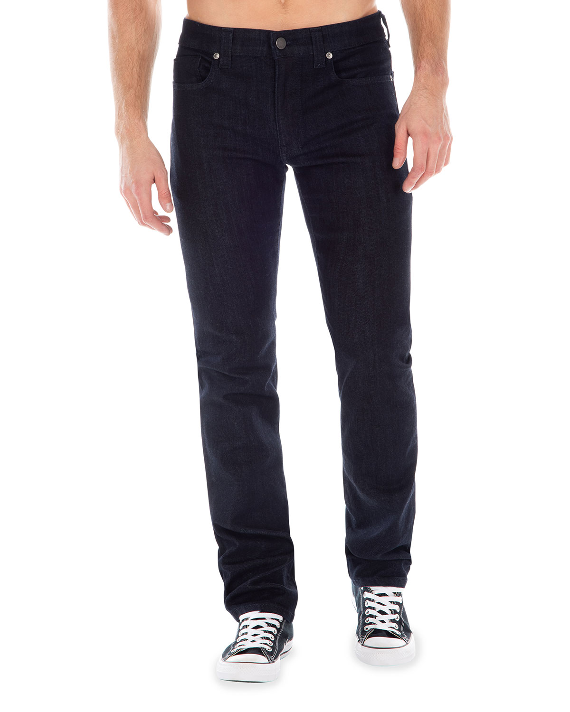 Men's Jimmy Westgate Straight-Leg Jeans