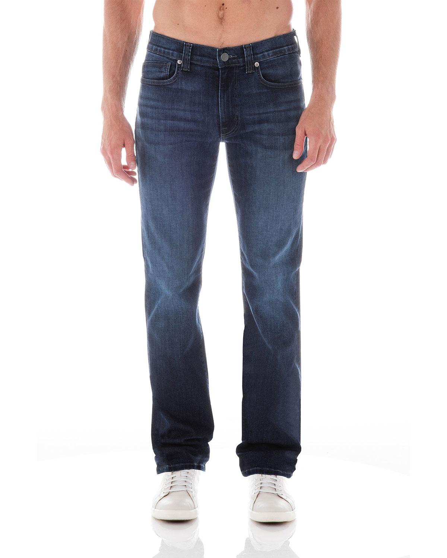 Men's 50-11 Komodo Sanded Straight-Leg Jeans