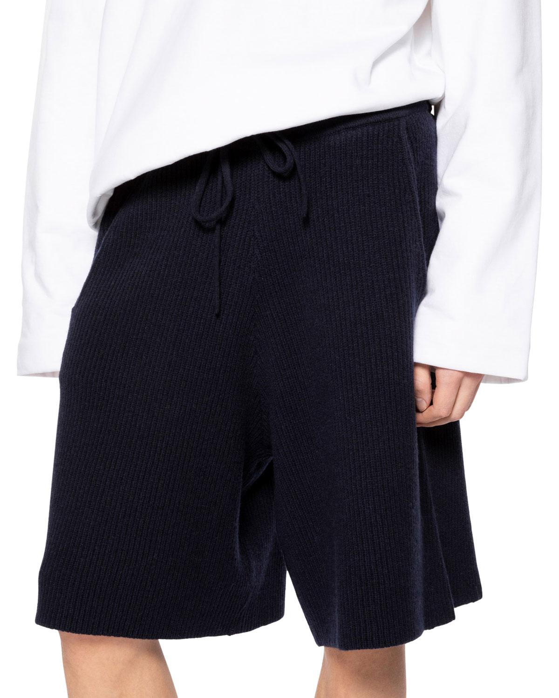Men's Tacoma Merino Knit Shorts