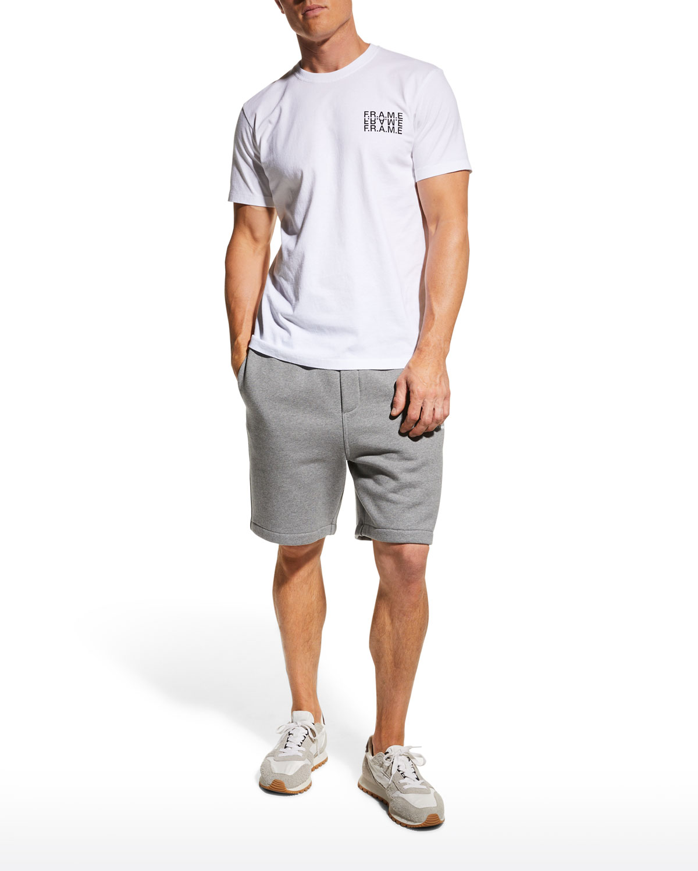Men's Graphic Logo T-Shirt