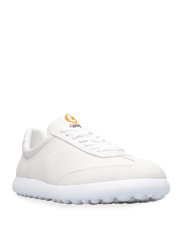 Men's Pelotas XLite Soft Leather Low-Top Sneakers