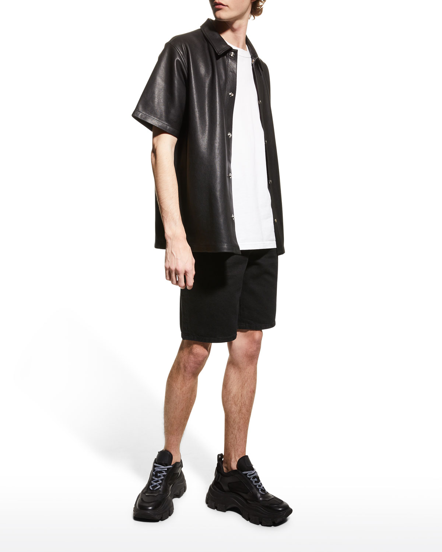 Men's D-Strukt Denim Shorts