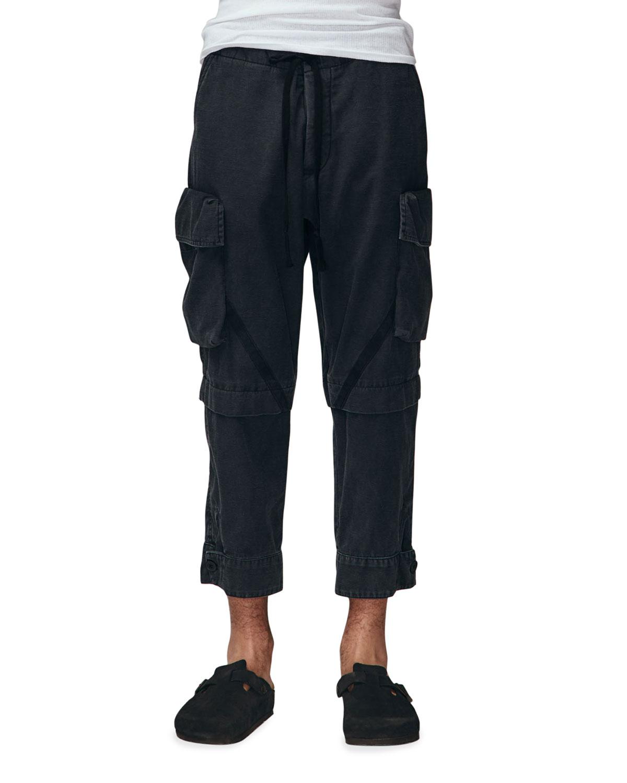 Men's Baker Essential Cargo Pants