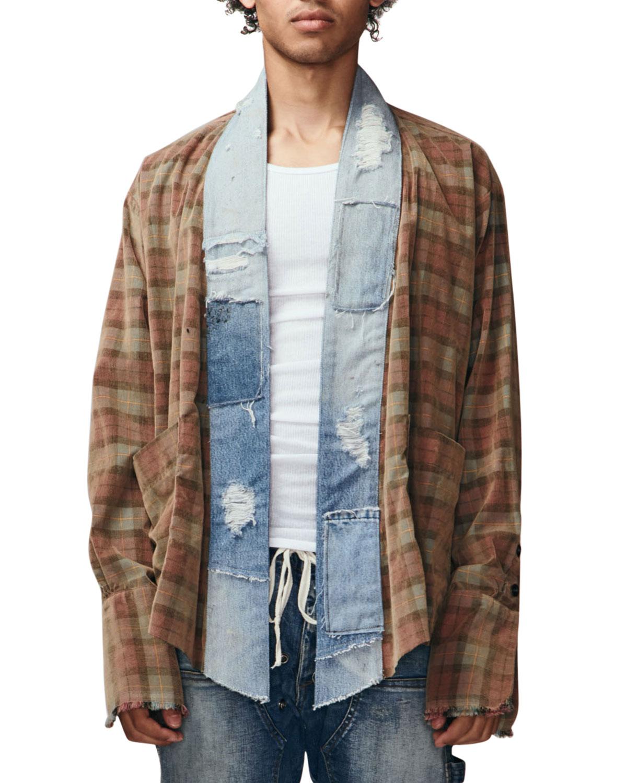 Men's Haze GL1 Shawl Studio Jacket
