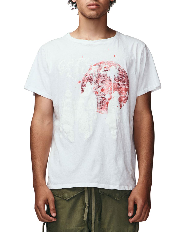 Men's Posse Graphic T-Shirt