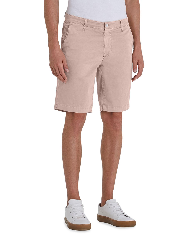 Men's Griffin Solid Shorts