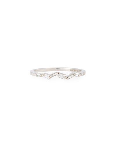 Thin White Gold Jewelry Neiman Marcus