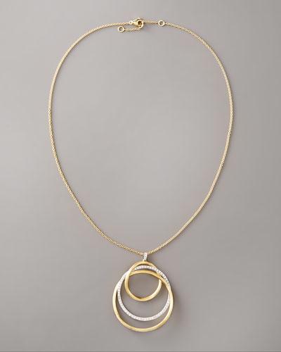 Jaipur Diamond-Link Necklace