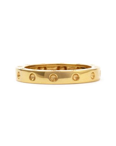18k Pois Moi Ring, Yellow Gold