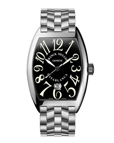 Men's Automatic Casablanca Curvex Watch