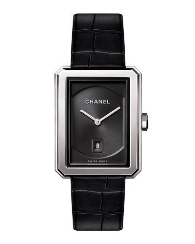 BOY-FRIEND Stainless Steel Watch, Medium Size